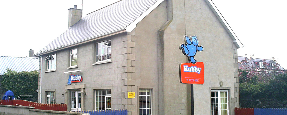 Kubby Building